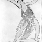 Isadora Duncan #24