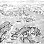 Harbor Scene #1