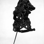 Shadow Play Figure