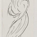 Dancing Figure (Isadora Duncan)