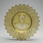 Plate (Ulysses S. Grant)