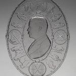 Plate (Theodore Roosevelt)