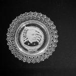 Plate (George Dewey)