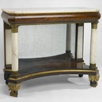 Pier Table or Console