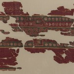 Tiraz Fragment of Caliph Marwan II