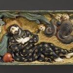 Vision or Death of Saint Francis Xavier