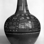 Vase, Bottle-shaped
