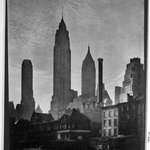 Manhattan Saga