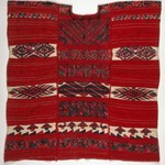 Womans Blouse (Huipil)