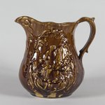 Pitcher (Daniel Boone Design)