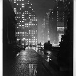 Evening Mist- Fifth Avenue