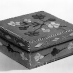 Square Box and Cover