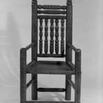 Carver-style Armchair