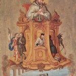 Saint John Nepomuk
