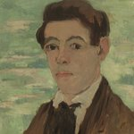 Self-Portrait 1903