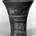 Goblet or Kero cup