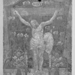 Crucifijo, Nuestro Senor de Chalma