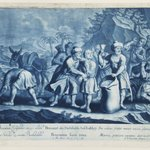 Story of Joseph, Plate 88