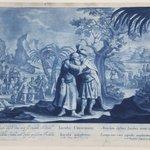 Story of Joseph, Plate 90