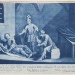 Story of Joseph, Plate 82
