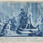 Story of Joseph, Plate 85
