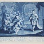 Story of Joseph, Plate 87