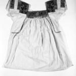 Girls Machine Stitched Dress