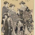 Yoshiwara Procession