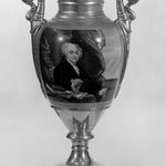 Vase, One of a Pair, John Adams