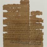 Aramaic Adoption Contract