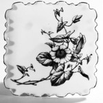 Belleek Tray