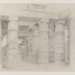 Temple of Khonsu at Karnak