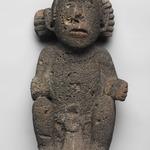Sculpture of Male Deity