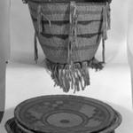 Burden Carriers Basket