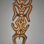 Spirit Figure (Bioma or Agiba)