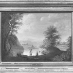 Hudson River and Indians, Fishkill