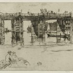 Old Putney Bridge