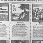 Broadside: The History of Joseph and His Brethren