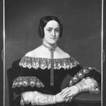 Portrait of Doña María de Cervantes Ozta y de Velasco