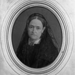 Portrait of Doña Ana María de Cervantes Ozta de Velasco