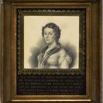 Dona Maria Josefa Villamil de Terreros