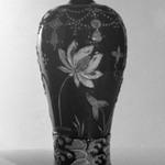 Prunus Vase
