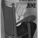 Harpers Poster - June 1896