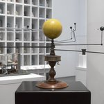 Three Dimensional Celestial Instrument, So-Called Orrery