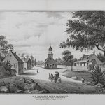 Old Reformed Dutch Church 1776