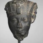 Head of Hatshepsut or Thutmose III
