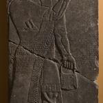 Apkallu-figure with Armlets