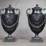 Pair of Urns