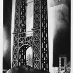 Hudson Bridge  (George Washington Bridge)