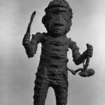 Standing Executioner Figure